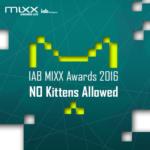 IAB Mixx Awwards