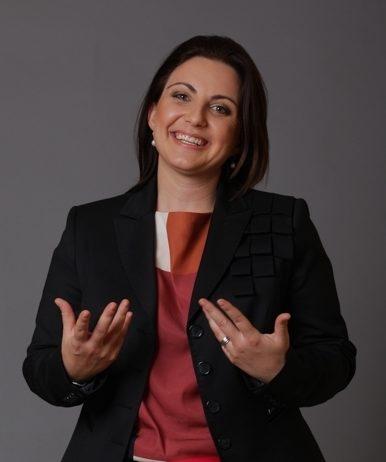 Биляна Георгиева
